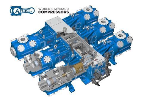 Ariel Compressors Distributorship