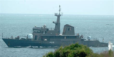 Schip Umoja by Kenya Navy Ship Finally To Sail Home