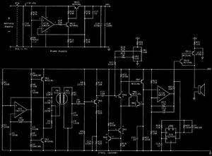 Vlf Metal Detector Circuit