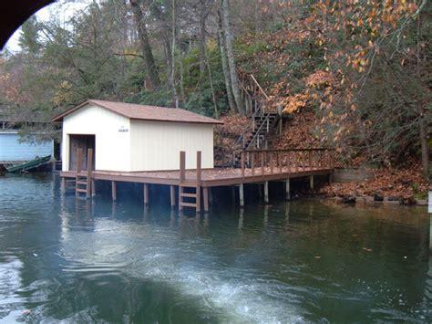 Lake Lure Boat Rentals by House Lake Lure Carolina Lakefront Vacation Rental