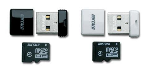 buffalo rmum  super compact compact flash drives