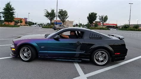 Ford Mustang 2006 by 2006 Ford Mustang Gt Coupe For Sale Near Ardmore Alabama