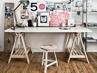 fabriquer bureau soi m e fabriquer un bureau d 39 inspiration architecte