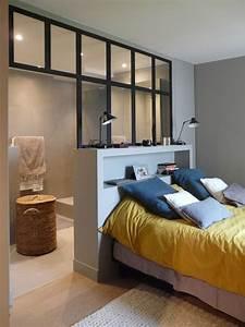 Bett Als Haus : wohnideen schlafzimmer den platz hinterm bett verwerten ~ Lizthompson.info Haus und Dekorationen