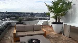 Terrasse Dekorieren Modern : terrasse einrichten garten ideen modern konzept terrasse beet la terrasse terrasse am schn von ~ Fotosdekora.club Haus und Dekorationen