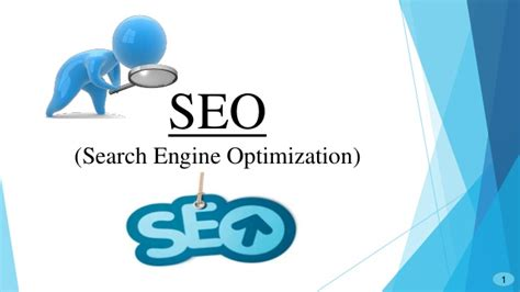 Search Engine Optimization Seo Companies by Search Engine Optimization Seo
