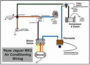 04 Pac Car Ac Compressor Wiring Diagram