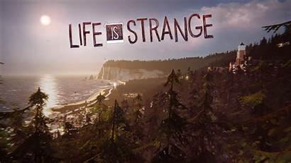 Strange Desktop Cidade Jogos Episode Salvo Google