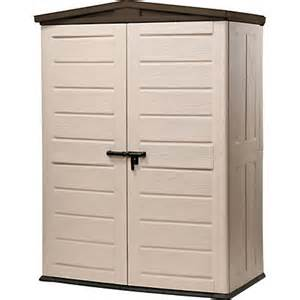 keter woodland high storage shed keter woodland high plastic garden storage shed