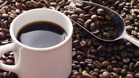 nutritional therapists warn coffee  lead  weight