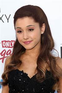 Ariana Grande 2013 Brown Hair | www.imgkid.com - The Image ...