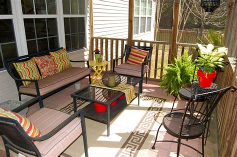 screened in porch decorating ideas porches