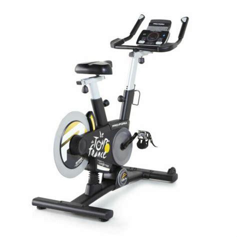 Proform Le Tour De France TDF 1.0 Cycle (PFEVEX71316) for ...