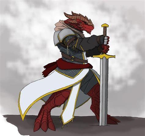 198 Best Rpg Dragonborn Images On Pinterest Character