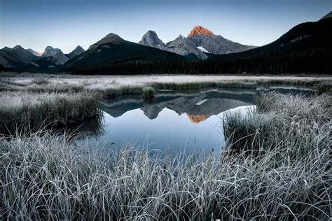 Kananaskis Country, Alberta. Canada - Luke Austin ...