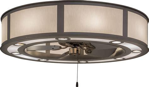 meyda tiffany ceiling fans meyda tiffany 161547 smythe craftsman nickel home ceiling