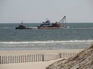 Boat Rentals Near Strathmere Nj by City Nj Replenishment 2015 Daily Update