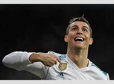 Real Madrid vs PSG 14022018 Cristiano Ronaldo photos