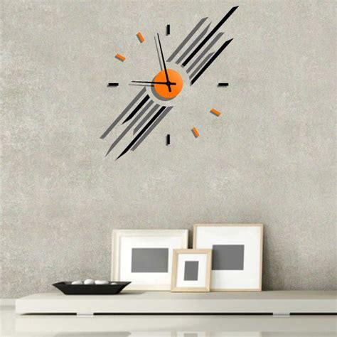 horloge cuisine originale horloge originale sun une idée de cadeau original amikado