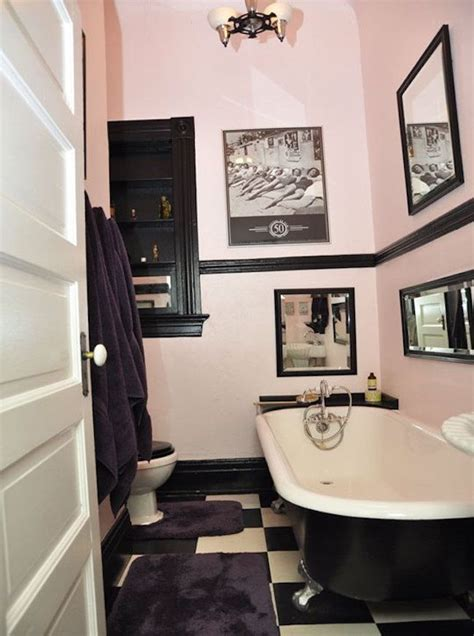 Light Pink Bathroom by Spectacularly Pink Bathrooms That Bring Retro Style Back