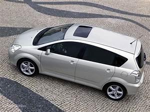Toyota Corolla Verso 2006 : toyota corolla verso 2004 2005 2006 2007 autoevolution ~ Medecine-chirurgie-esthetiques.com Avis de Voitures