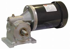 Dayton Right Angle Ac Gearmotor