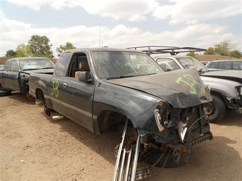 Toyota T100 Parts by New Arrivals At Jim S Used Toyota Truck Parts 1997 Toyota
