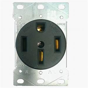 50 Amp Range Plug Wiring Diagram