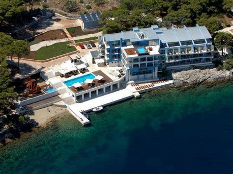 hotel maxim  stelle  bozava isola dugi otok