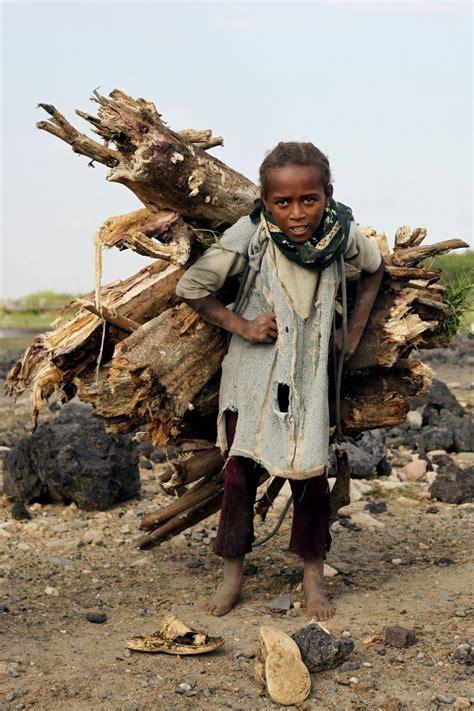 en camerun el trabajo infantil es una norma cultural
