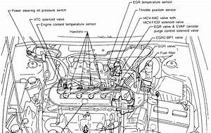 96 Nissan 200sx Engine Diagram