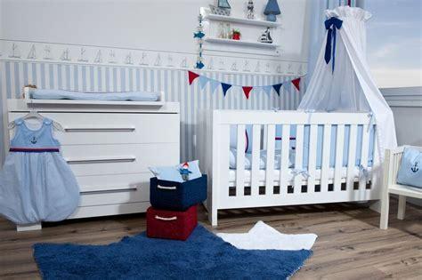 Kinderzimmer Junge Maritim by Leinen Los Maritimer Look Baby Und Kinderzimmer