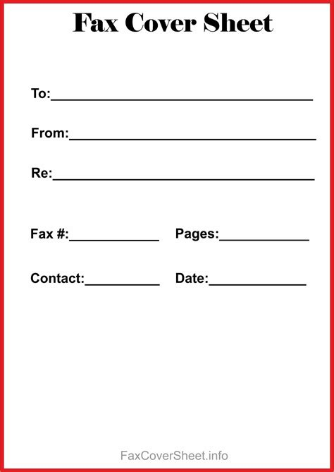 fax cover letter philipkome
