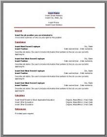 functional resume for students pdf to excel sle resume format march 2015