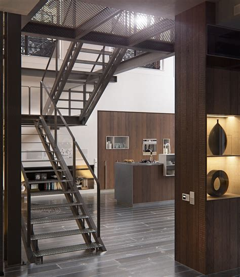 2 Chic And Cozy Cosmopolitan Lofts by 2 Chic And Cozy Cosmopolitan Lofts лофты Loft Studio