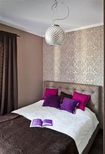 schlafzimmer wand ideen weiss braun farbgestaltung im schlafzimmer 32 ideen für farben