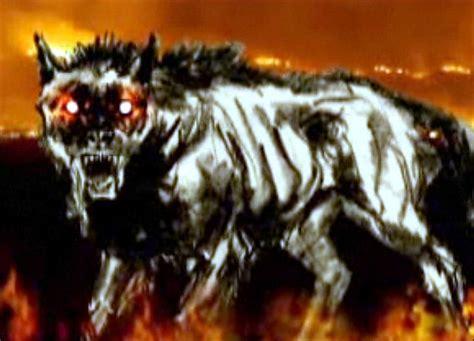 list  synonyms  antonyms   word hellhound