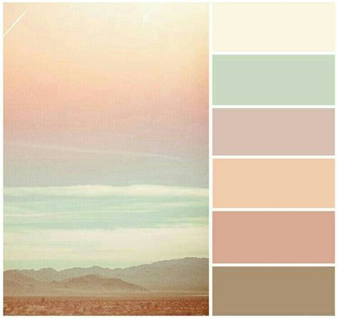 these soft hues are perfection my room in 2019 color