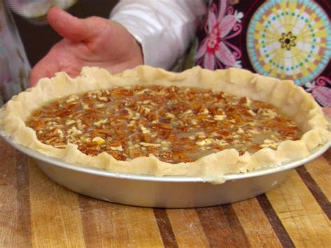 Follow your desired pie recipe for instructions on filling and baking your pie. Pie Crust Recipe   Food Network
