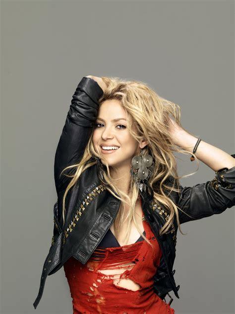 Shakira Shakira Photoshoot 2012