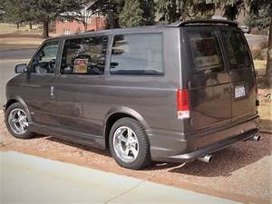 There U0026 39 S A V-8-powered Chevy Astro For Sale In Colorado For Less Than  10 Grand
