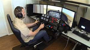 Simulateur Auto Ps4 : x plane simulator with trackir and saitek cessna pro flight controls youtube ~ Farleysfitness.com Idées de Décoration