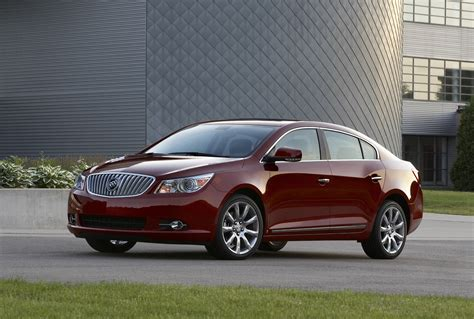 Lacrosse Buick 2010 by 2010 Buick Lacrosse Nominated For American Car Of
