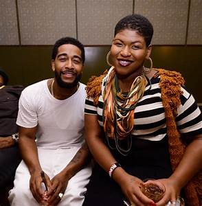 Omarion Photos Photos - Jhene Aiko Souled Out Sponsored By ...