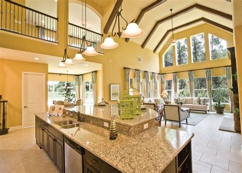 10 Interior Design Decorated Homes mercedes homes decorated model with the