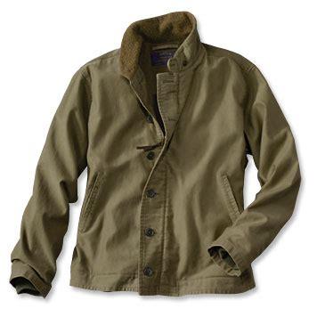 s vintage deck coat vintage n 1 naval deck coat orvis