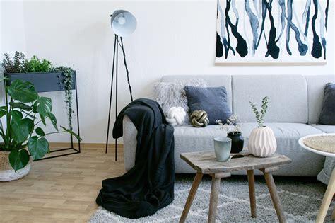 Wohnzimmer Gemütlich Dekorieren by Dekorationsideen Wohnzimmer