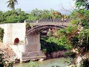 How Much Do You Know About The Spanish Town Iron Bridge ...