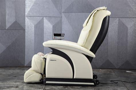 scholl siege massant fauteuil massant les bons plans de micromonde