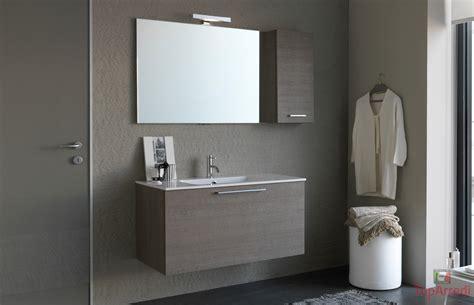 aggrappante per piastrelle bagno moderno sospeso slim